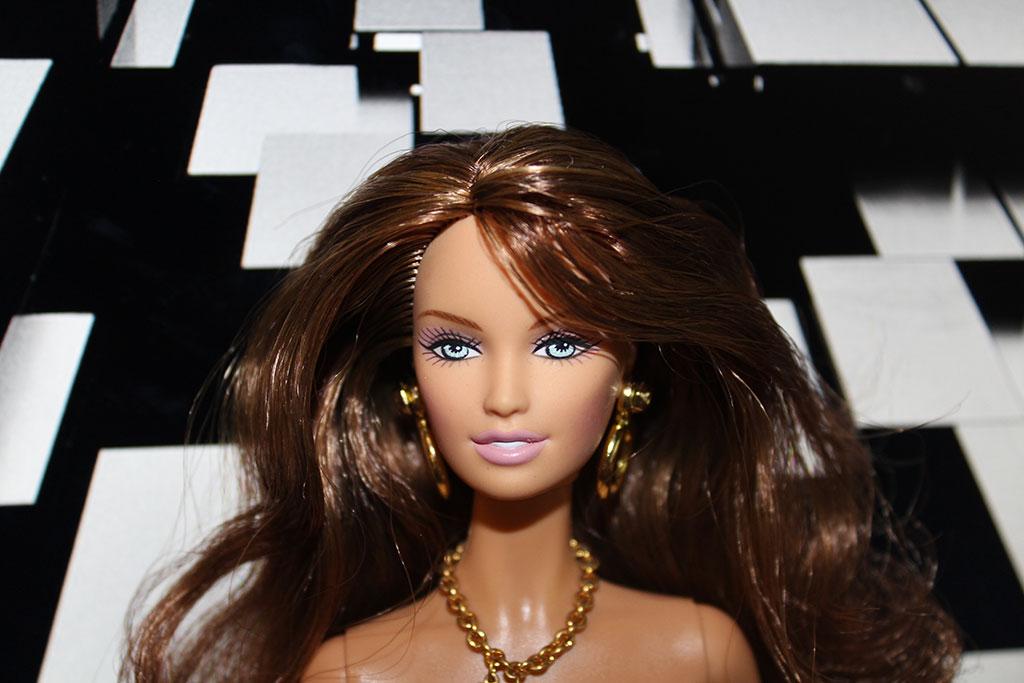 Barbie - Collection - Designer - Dooney & Bourke