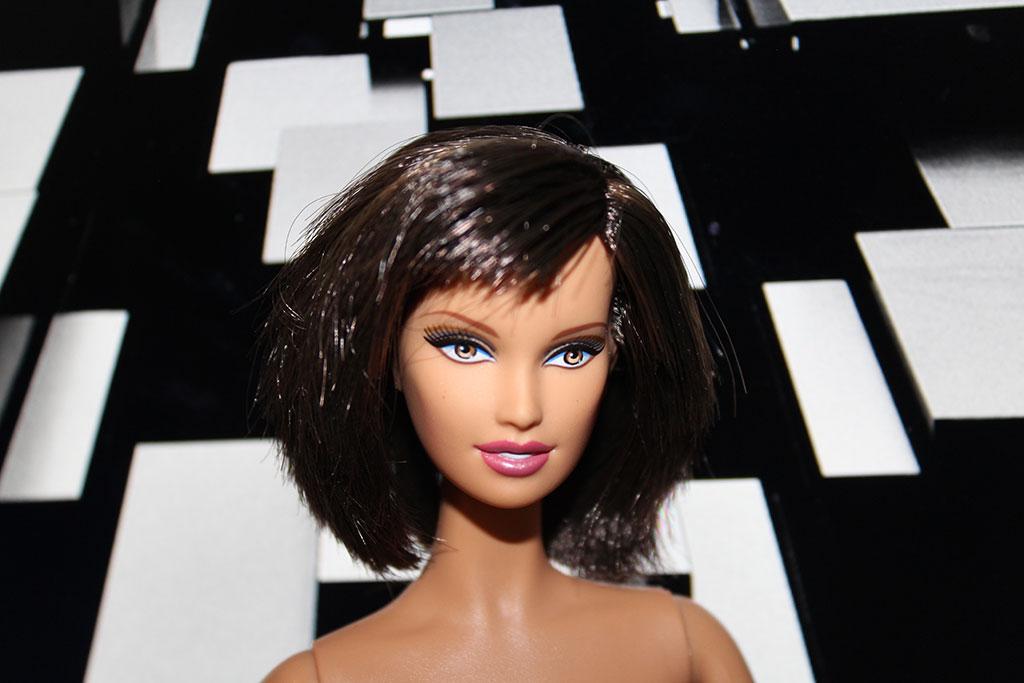Barbie Basics - Modèle n°2 - Collection 002