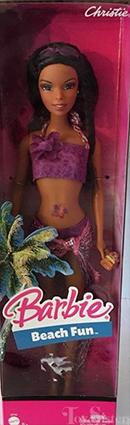Barbie Anaïs