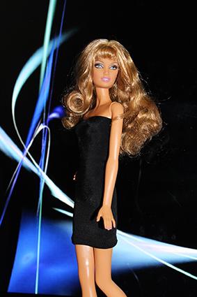 Barbie - Collection - Designer - Cynthia Rowley