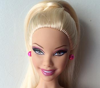 Barbie Basics - Modèle n°6 - Collection 001.5