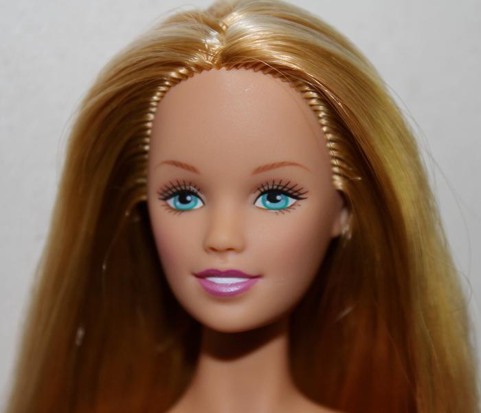 Barbie Charlotte