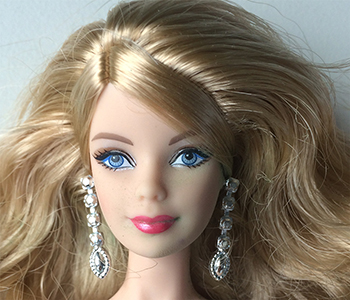 Barbie - Collection Holiday Dolls 2015