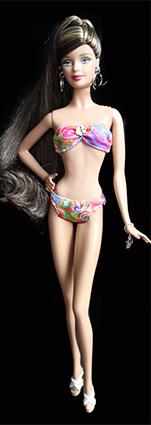 Barbie - Collection Zodiac - Leo