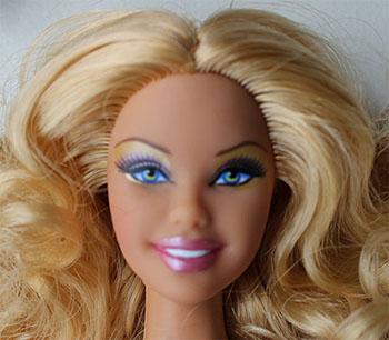 Barbie Basics - Modèle n°6 - Collection 001