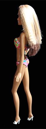 Barbie California Girl
