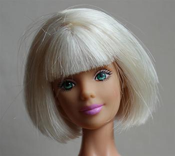 Barbie Pilote