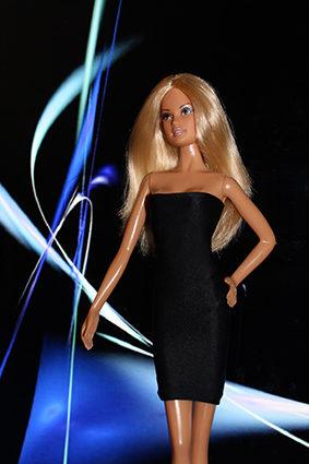 Barbie Basics - Modèle n°11 - Collection 002