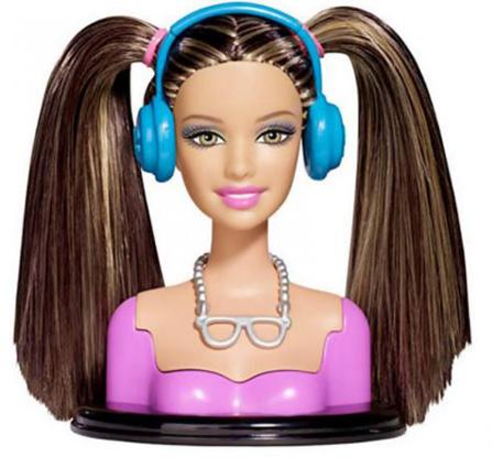 Barbie Mélanie