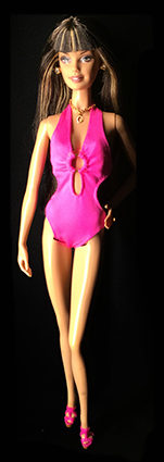 Barbie - Collection Designer - Juicy Couture Beverly Hills G&P