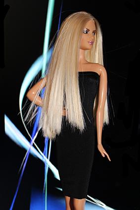 Barbie Nora