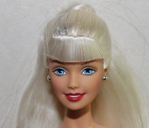 Barbie Olivia