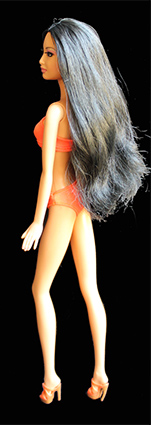 Barbie - Collection Designer - Kimora Lee Simmons