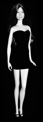 Barbie Northwest Coast Native American - Dolls of the World