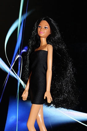 Barbie Collection Dolls of the World Polynesian