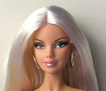 Barbie Collection Pop Culture - Pink In PANTONE