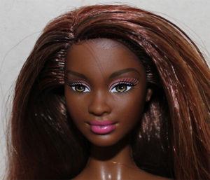 Barbie Trish