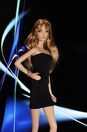 Barbie Collection Fashion - Christabelle