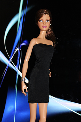 Barbie - Collection Designer - Tim Gunn