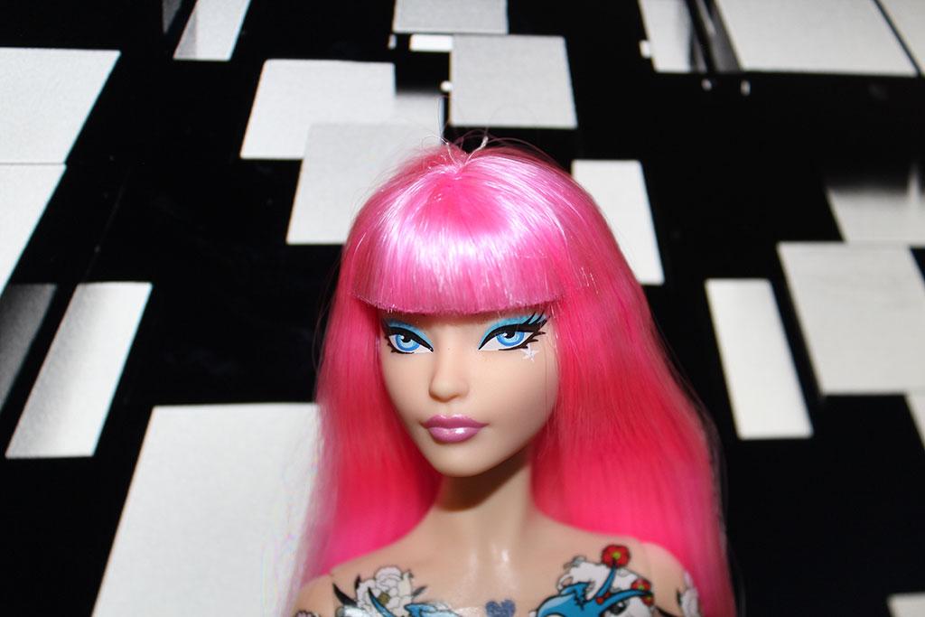 Barbie Collection Tokidoki
