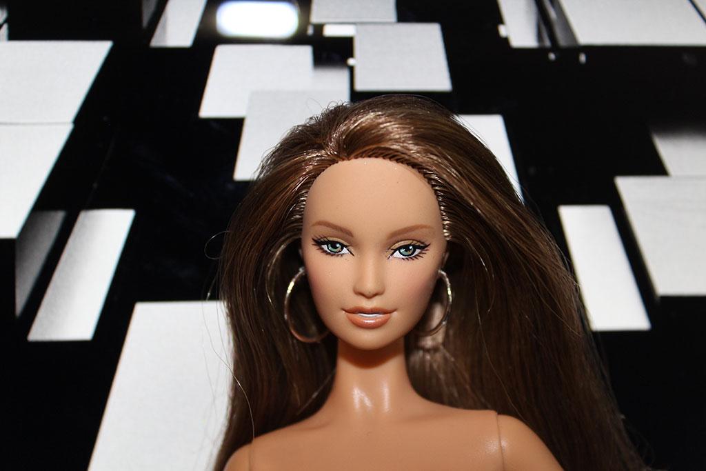Barbie Collection Pop Culture - Dale Earnhardt