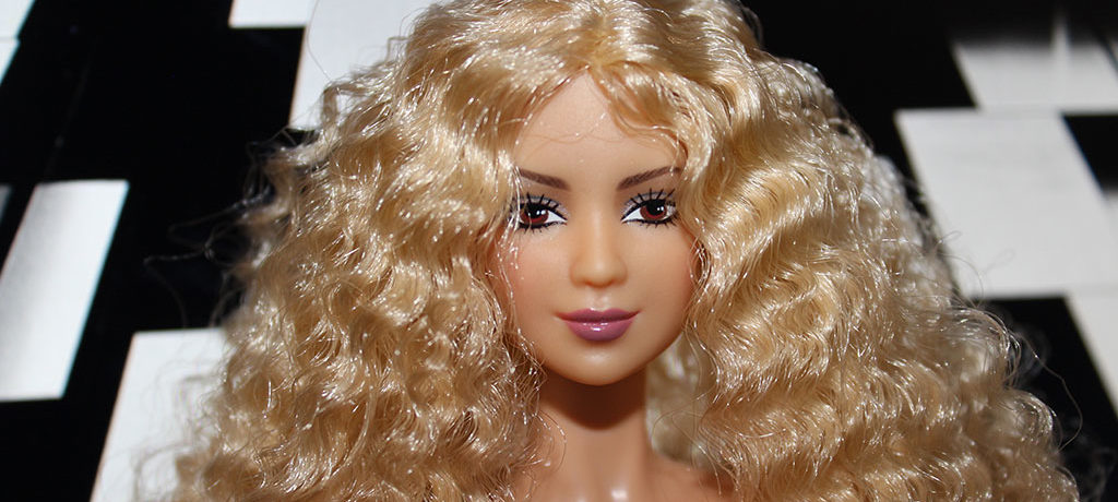 Barbie Shakira Rockin' Concert