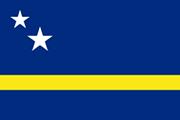 Drapeau Curaçao