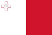 Drapeau Malte