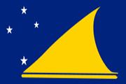 Drapeau Tokelau