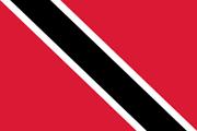 Drapeau Trinidad et Tobago