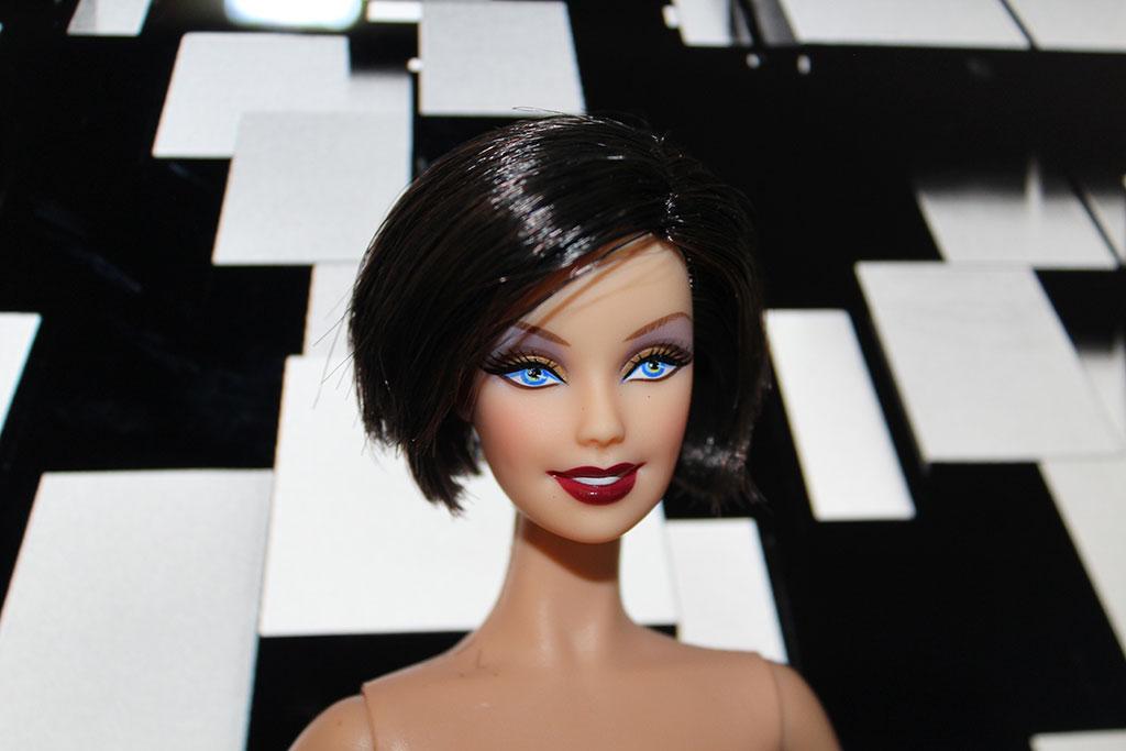 Barbie Basics - Modèle n°13 - Collection 001.5