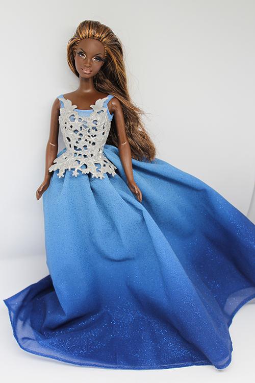 Barbie Judy