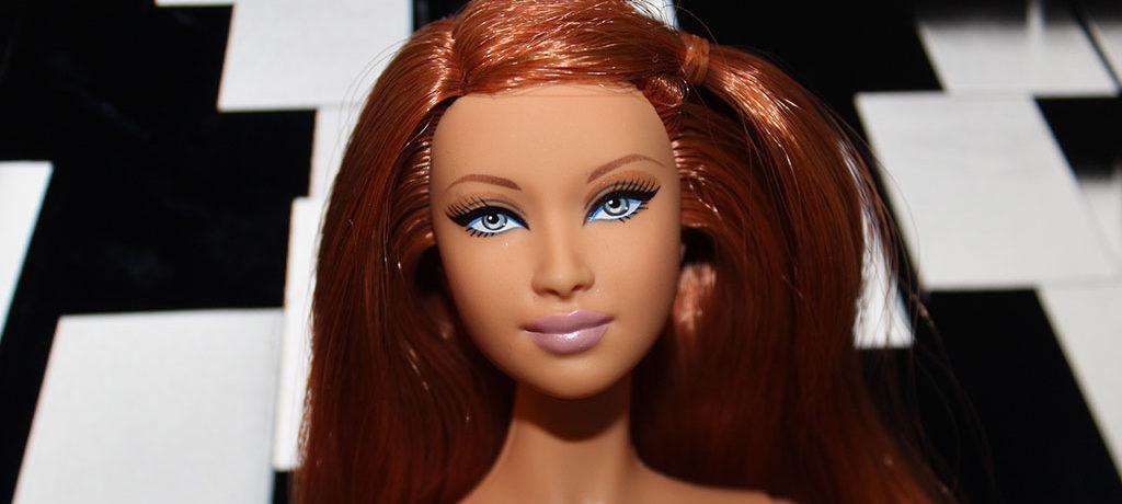 Barbie Basics - Modèle n°4 - Collection 002