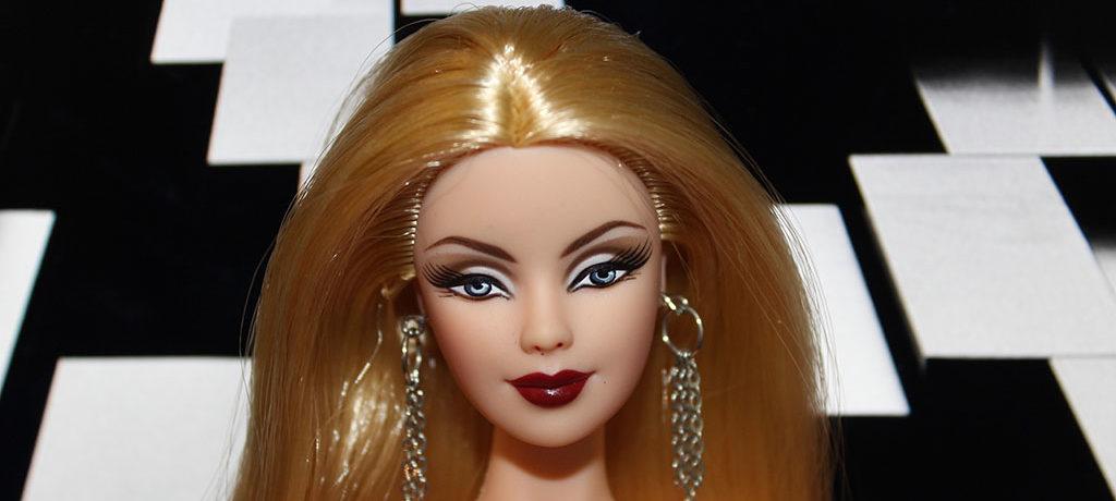 Barbie American Favorites Collection Corvette
