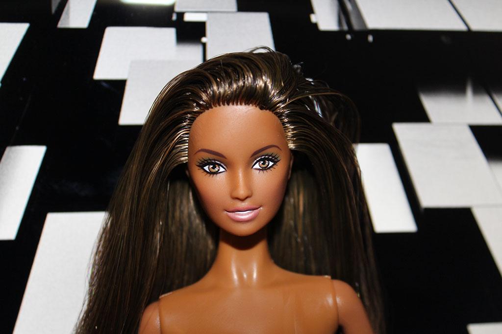Barbie Collection University - Oklahoma