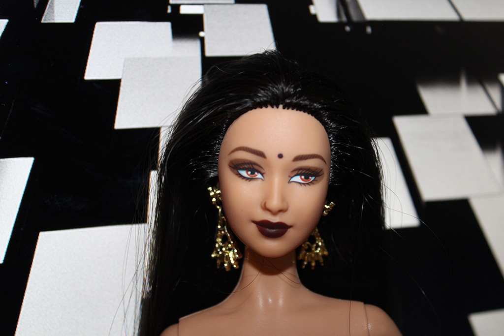 Barbie Collection Dolls of the World Diwali