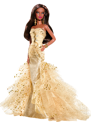 Barbie Collection 50th Anniversary