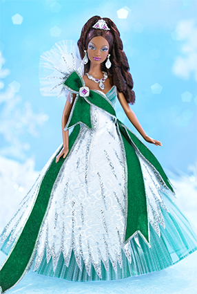 Barbie - Collection - Holiday Bob Mackie
