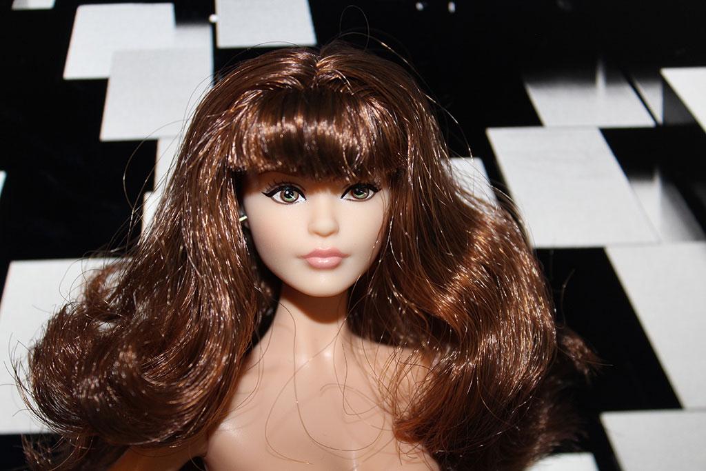 Barbie Collection Look - Sweet Tea