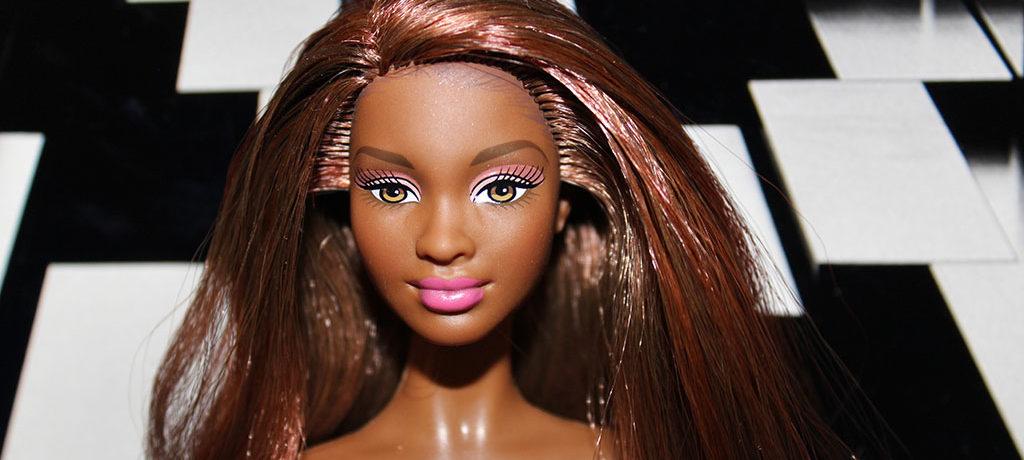 Barbie so in style baby phat Kara