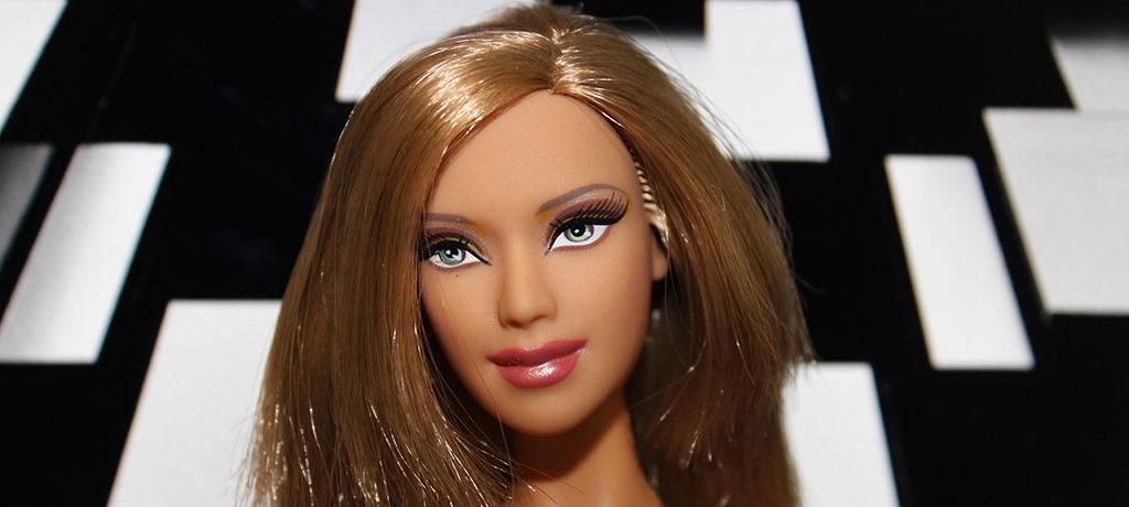 Barbie Basics - Modèle n°12 - Collection 001