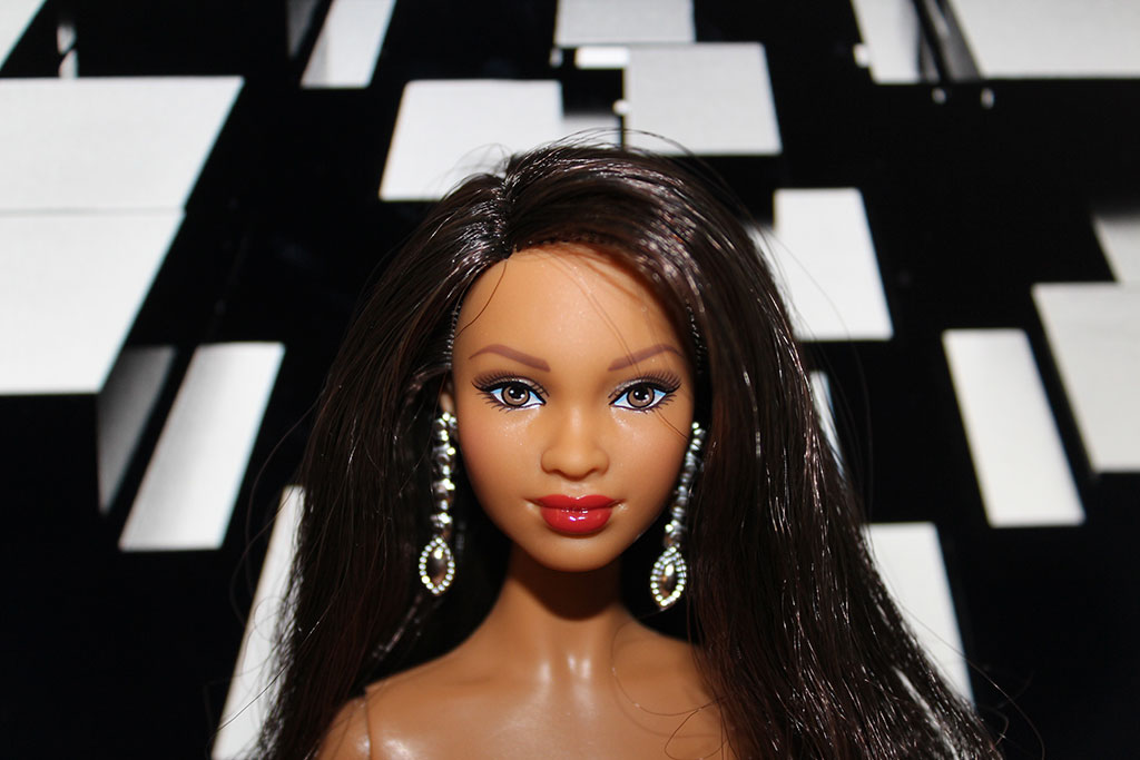 Barbie - Collection Holiday Dolls – African American