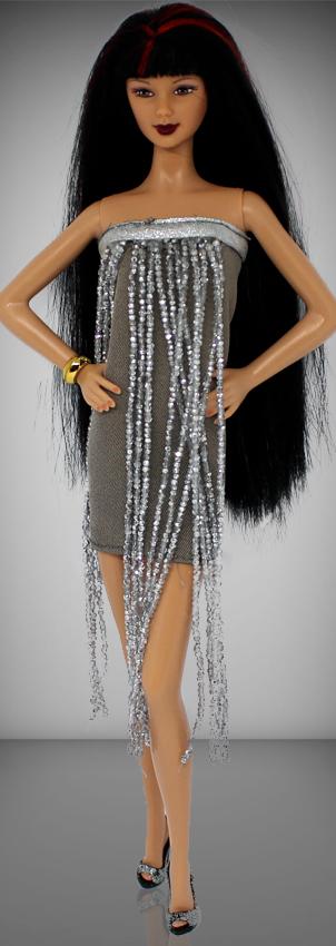Barbie Yuna