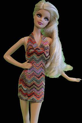 Barbie Basics ooak