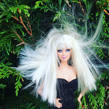 Barbie - Collection Top Model