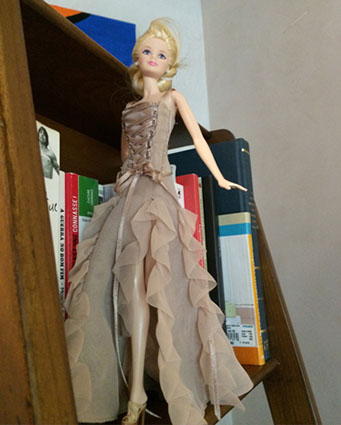 Barbie - Collection - It's a Girl