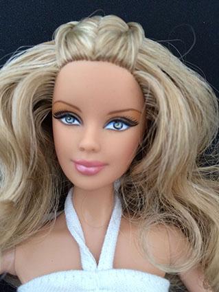 Barbie Basics - Modèle n°1 - Collection 002