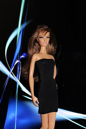 Barbie Basics - Modèle n°2 - Collection 001