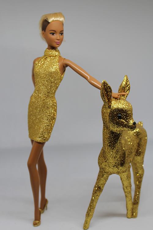 Barbie Jorunn