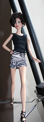 Barbie - Collection - Dynasty - Alexis